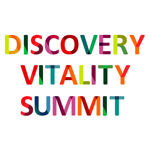 Discovery Vitality 2013