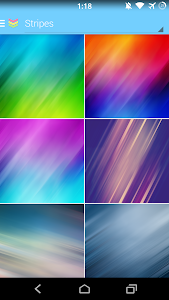 Wolz - Wallpaper Pack v2.0