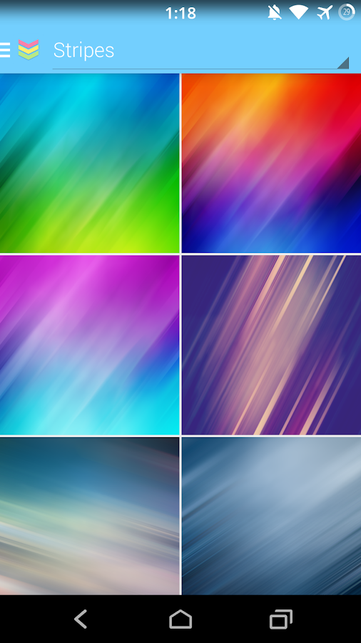Wolz - Wallpaper Pack- screenshot