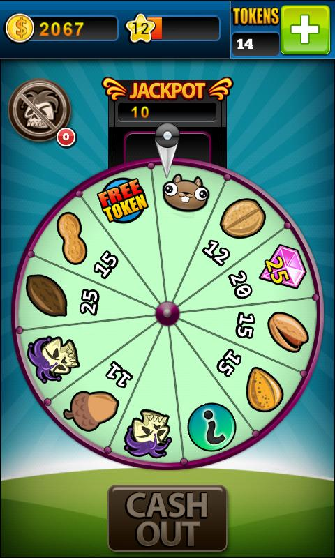 Casino Spin - Wheel Slots - screenshot
