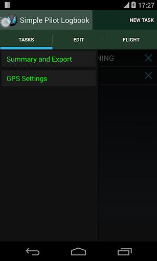【免費工具App】Simple Pilot Logbook-APP點子