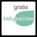 Babyzeichen gratis icon