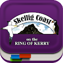 Skellig Coast, Kerry, Ireland icon