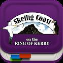 Skellig Coast, Kerry, Ireland icon