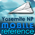Yosemite NP - Guide & Map icon