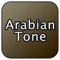 Arabian Pop Ringtone logo