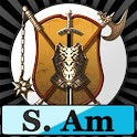 Age of Conquest: S. America logo