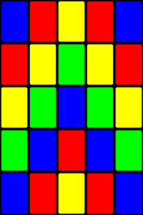 Bink (Free Memory/Mind Game)- screenshot thumbnail
