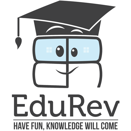 EduRev App- A Learning Network