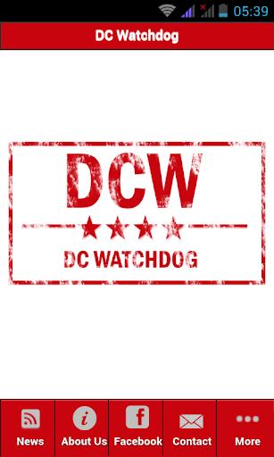 DC Watchdog