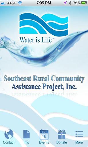 Southeast Rural Comm SERCAP