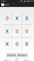 Screenshot of X si 0