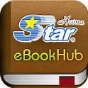 eBookHub icon