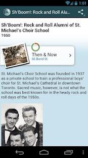 Toronto in Time - screenshot thumbnail