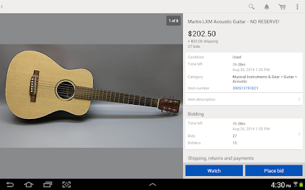 eBay Screenshot 3