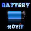 Battery Notif APK for Kindle Fire