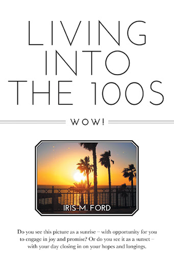 Living Into the 100s - Wow! cover