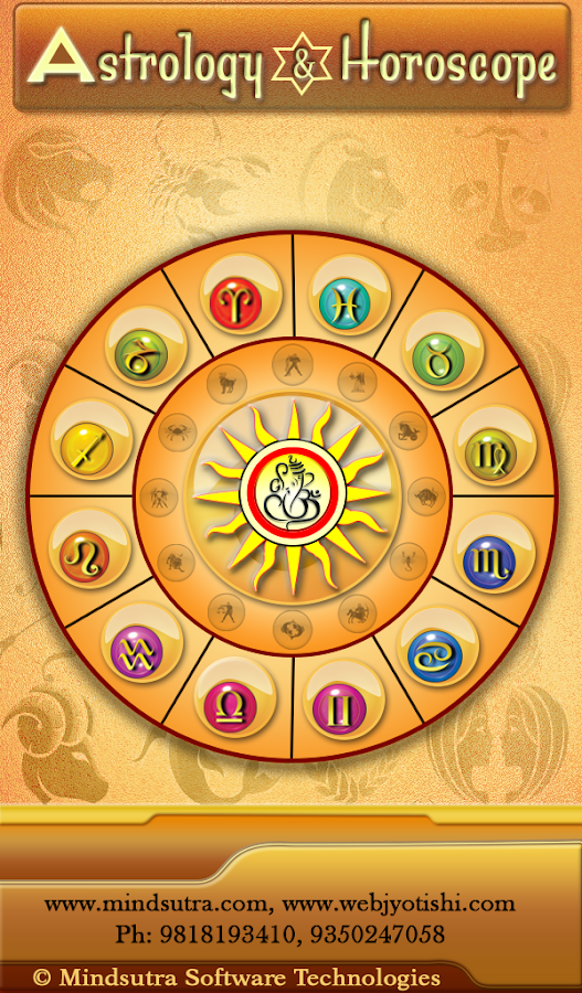 7 Best Astrology Apps For Android And iPhone