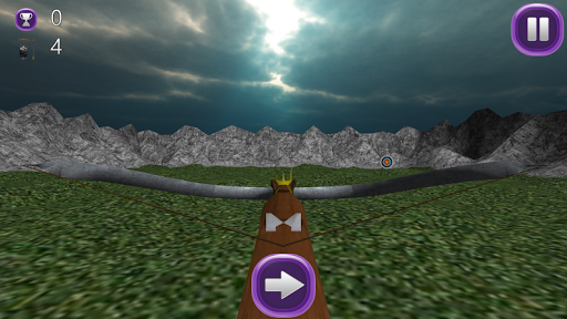 Crossbow Target Shooting 3D
