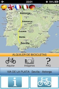 Via de la Plata IT - screenshot thumbnail