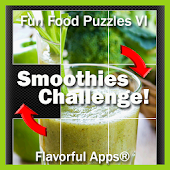 Puzzle Games VI : Smoothies