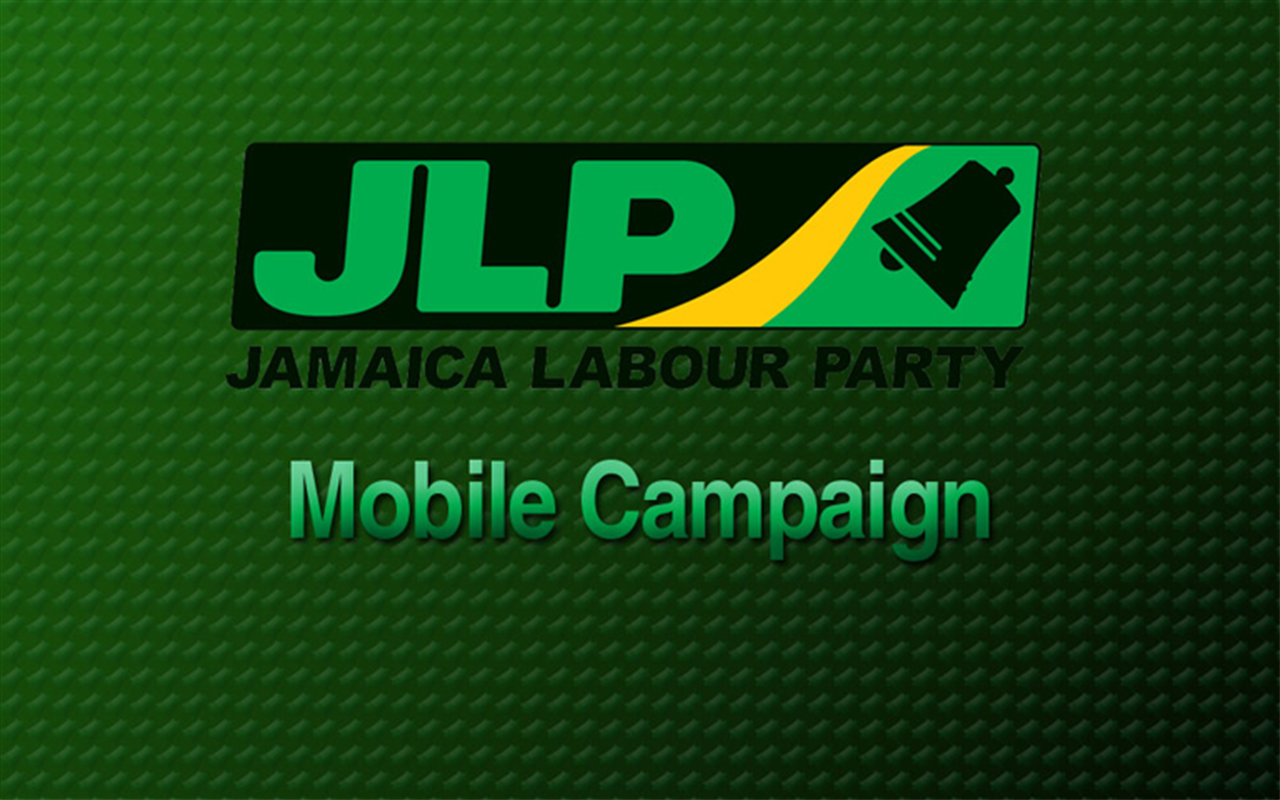 Jamaica Labour Party Mobile v3- screenshot