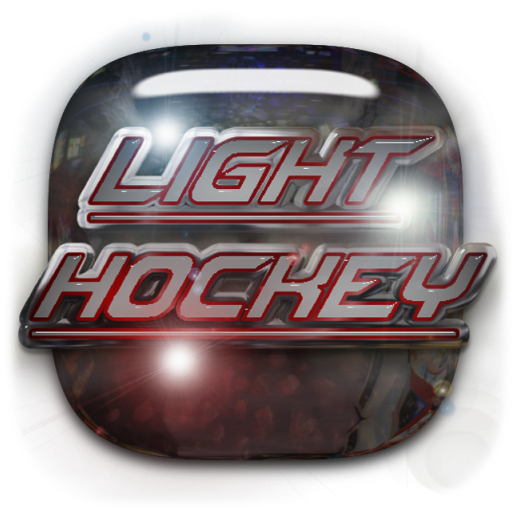 2 Player Light Hockey Ad Free 休閒 App LOGO-APP開箱王