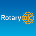 Rotary Club Locator. icon