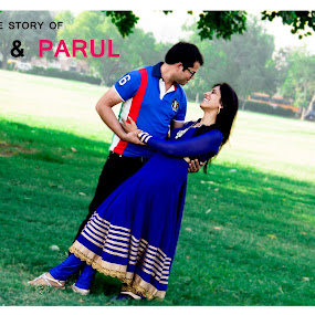Prewedding Moments by Shrey Chohan - Wedding Other ( love, prewedding, wedding, candid, bride, moments, groom )