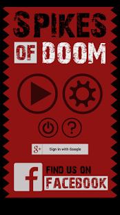 Spikes Of Doom