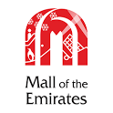 Mall of the Emirates (MOE) icon