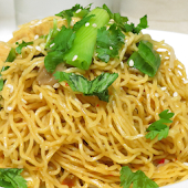 Noodles Recipes