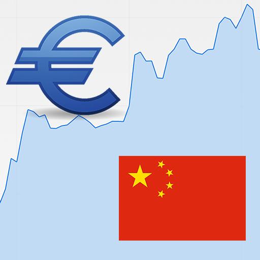 人民币欧元互换汇率 LOGO-APP點子