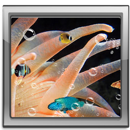 Deep ocean Live Wallpaper