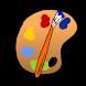 Palette Paint & Draw