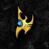[StarCraft2 Protoss]카톡 프로토스 테마