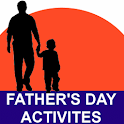 Father's Day Activities logo