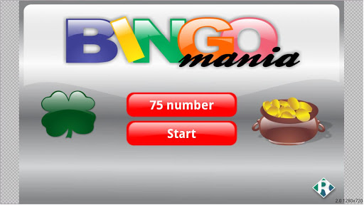 【免費休閒App】Bingo Mania-APP點子