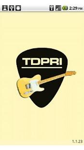 TDPRI Telecaster Forum