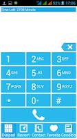 Screenshot of Custom Call