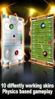 Screenshot of Air Hockey Ultimate