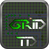 Grid Tower Defence