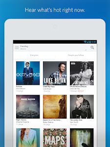 Rdio Music v3.6.1.1