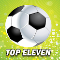 Top Eleven Football Guide icon