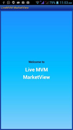 Live MVM