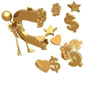 Money Magic: symbols and signs