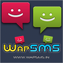 WapSMS - Free SMS Collection icon