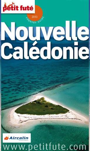 Nouvelle Calédonie 2013