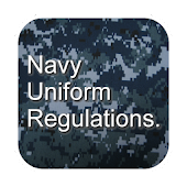 Navy Uniform Regulations