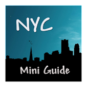 New York City Mini Guide